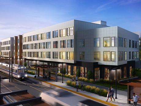 John Buck Co., Element Properties Break Group on 86-Unit Apartment Community in Boulder